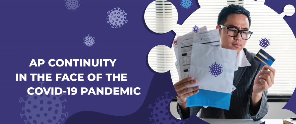 AP Continuity in the Face of the Covid-19 Pandemic!
